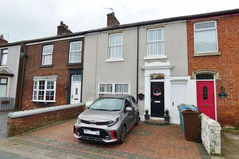 3 bedroom terraced house for sale - Kirkham Road, Freckleton, Preston, PR4 1HS