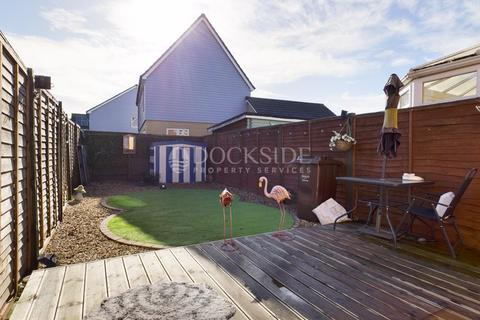 2 bedroom terraced house to rent - Cheldoc Rise, Chatham