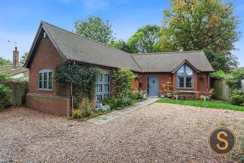 3 bedroom house for sale - Vicarage Road, Marsworth, Tring
