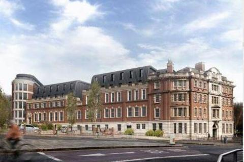Apartment for sale - North Street, Leeds