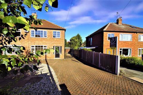 3 bedroom semi-detached house to rent - Templestowe Crescent, Leeds