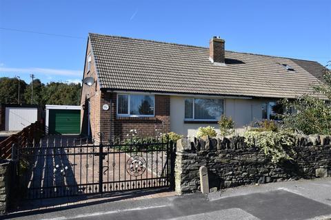 2 bedroom semi-detached bungalow for sale - Moorlands Road, Mount, Huddersfield