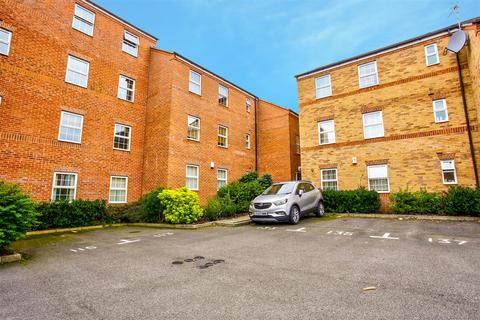 2 bedroom apartment for sale - Potters Hollow, Bulwell, Nottingham