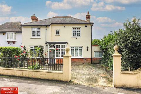 3 bedroom detached house for sale - Northumberland Avenue, Aldersbrook, London