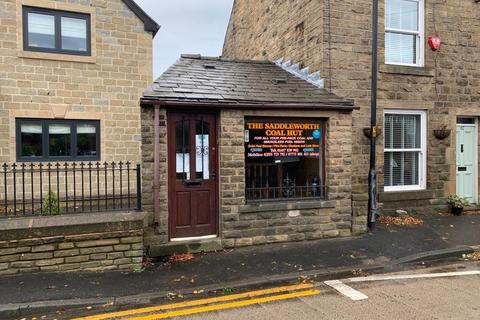 Property for sale - Chew Valley Road, Greenfield, Oldham