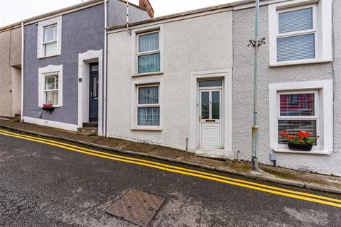 2 bedroom terraced house for sale - Gloucester Place, Mumbles, Swansea