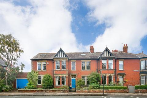 5 bedroom end of terrace house for sale - Wingrove Road, Fenham, Newcastle upon Tyne