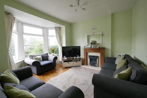 4 bedroom end of terrace house for sale - Plassey Street, Penarth