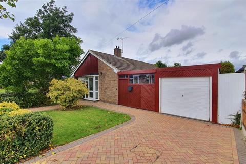 2 bedroom detached bungalow for sale - Onslow Road, Mickleover, Derby