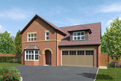5 bedroom detached house for sale - St. Vincents Road, Fulwood, Preston