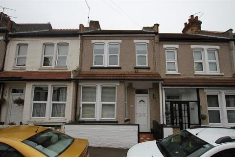 3 bedroom terraced house to rent - Dalmatia Road, Southend-On-Sea