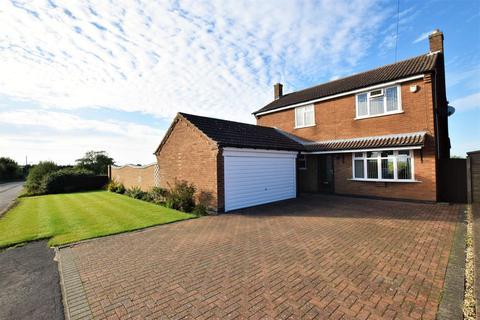4 bedroom detached house for sale - Melton Road, Whissendine, Oakham