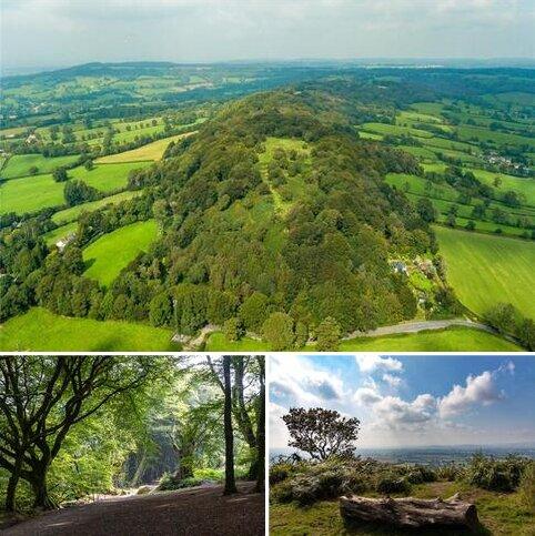 Land for sale - Hembury Fort Cross, Broadhembury, Honiton, Devon, EX14
