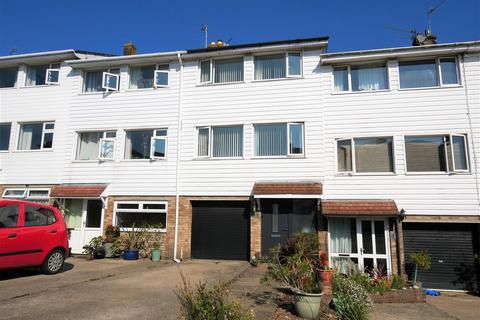 4 bedroom townhouse for sale - Summerland Close, Llandough