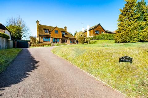 4 bedroom detached house to rent - The Hillside, Chelsfield Park