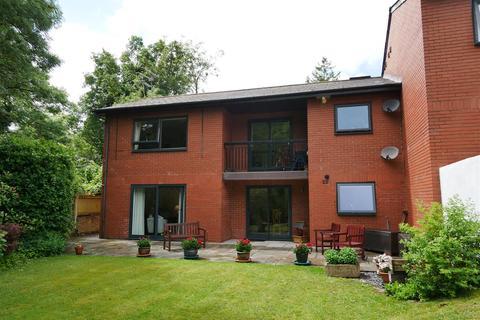 2 bedroom flat for sale - Rectory Road, Penarth