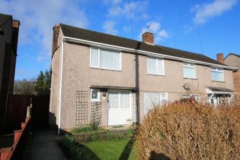 3 bedroom semi-detached house for sale - Byrd Crescent, Penarth