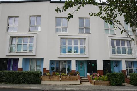 4 bedroom townhouse for sale - Trem Elai, Penarth