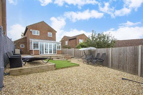 3 bedroom detached house for sale - Kirtlington, Downhead Park, Milton Keynes, Bucks