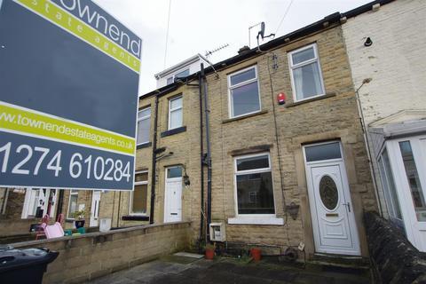 2 bedroom terraced house for sale - Fletton Terrace, Undercliffe