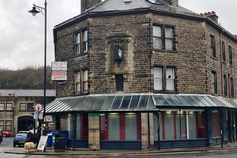 Shop for sale - Victoria Parade, Waterfoot