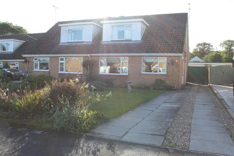 4 bedroom semi-detached bungalow for sale - Millbeck Close, Market Weighton, York