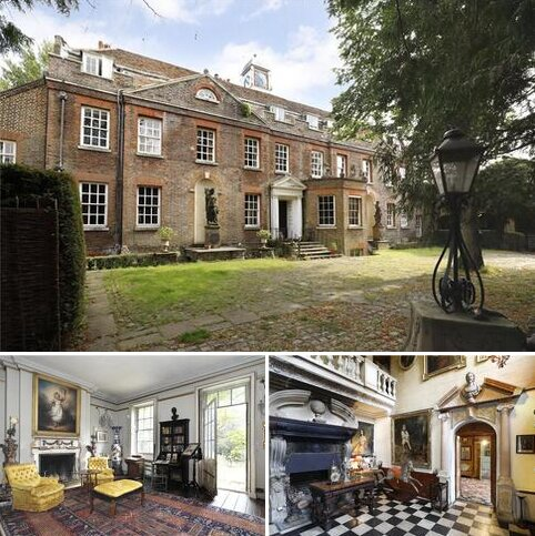 10 bedroom equestrian property for sale - Southside House, 3 Woodhayes Road, Wimbledon Common, London, SW19