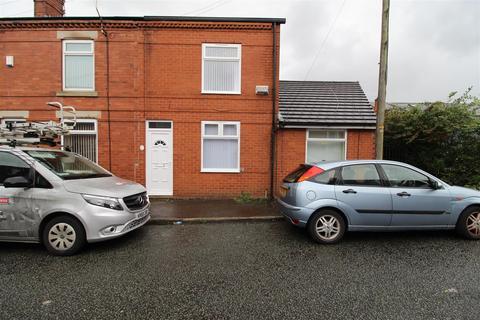3 bedroom terraced house to rent - Gordon Street, Wigan. WN1 3DF.