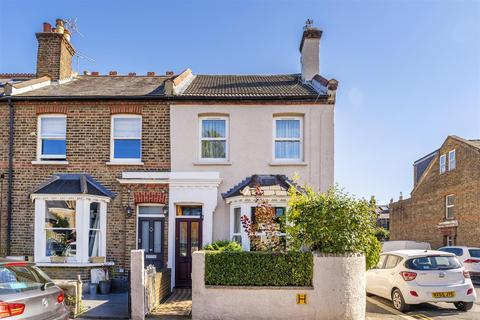 3 bedroom end of terrace house for sale - Mountfield Road, Ealing, London