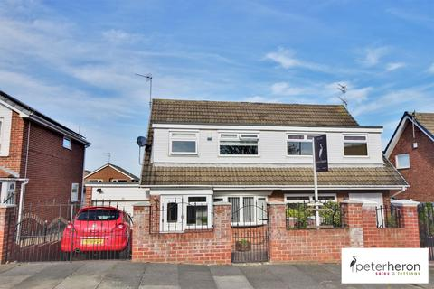 3 bedroom semi-detached house for sale - Spa Well Drive, Wear View, Sunderland