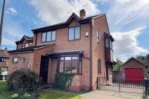 4 bedroom semi-detached house for sale - Birch Close, Gilberdyke