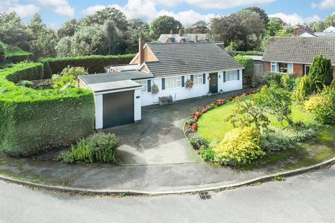5 bedroom detached bungalow for sale - Elmcroft Road, North Kilworth, Lutterworth