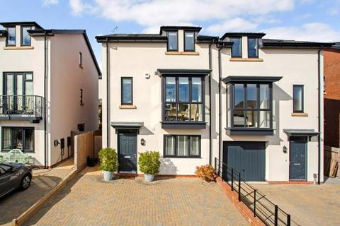4 bedroom semi-detached house for sale - Harvest Street, Cheltenham