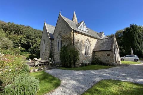 4 bedroom semi-detached house for sale - St Michaels Church, Baldhu