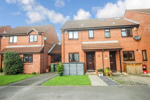 2 bedroom semi-detached house for sale - Willow Sheets Meadow, Cubbington, Leamington Spa