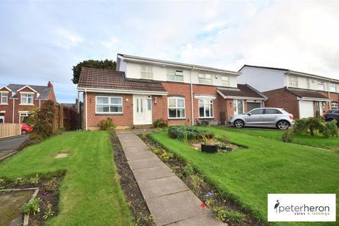 4 bedroom semi-detached house for sale - Alma Street, South Hylton, Sunderland