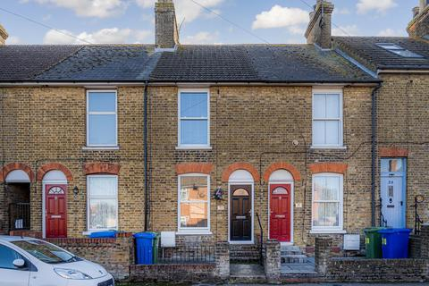 3 bedroom terraced house for sale - Station Road, Teynham