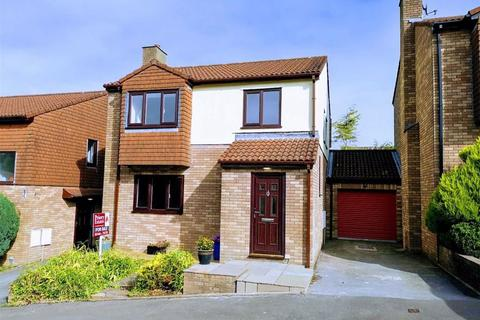 4 bedroom link detached house for sale - Griffin Close, Barry, Vale Of Glamorgan