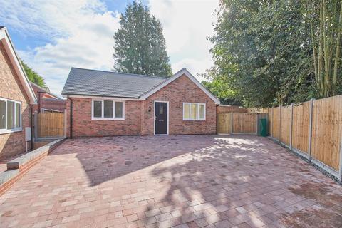 2 bedroom detached bungalow for sale - Heath Lane South, Earl Shilton