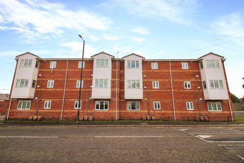2 bedroom flat to rent - Abbey Court, Shiremoor, Newcastle Upon Tyne