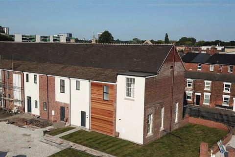 4 bedroom townhouse for sale - Chetwynd Court, Friars Road, Stafford