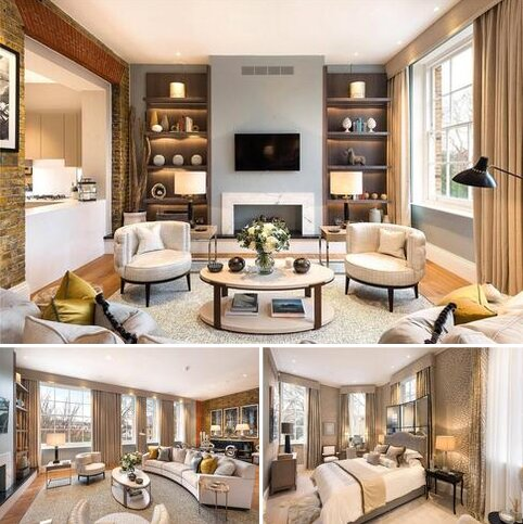 3 bedroom apartment for sale - The Sloane Building, Chelsea, London, SW10