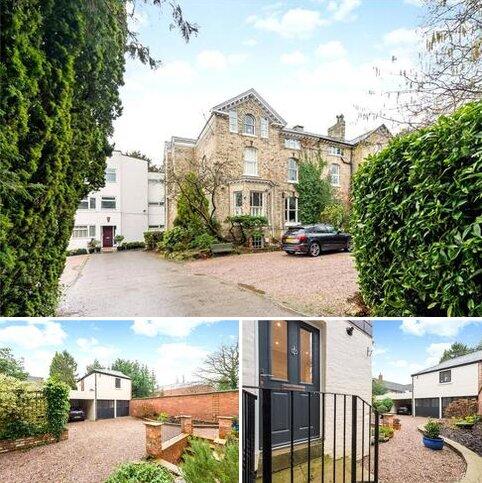 2 bedroom maisonette for sale - Lowood, Davey Lane, Alderley Edge, Cheshire, SK9