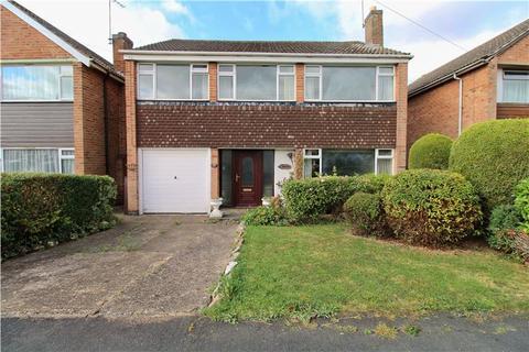 5 bedroom detached house for sale - The Fleet, Stoney Stanton, Leicestershire, LE9 4DZ