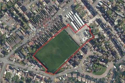 Land for sale - New Street, Earl Shilton, Leicestershire, LE9 7FR