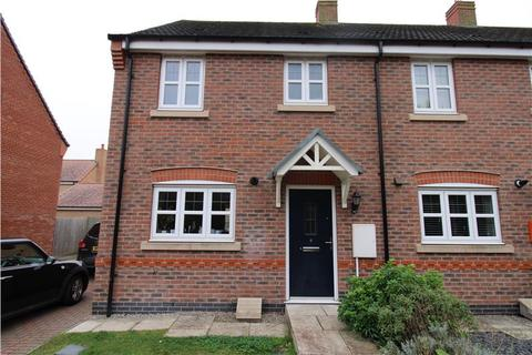 3 bedroom semi-detached house to rent - Daultry Road, Huncote, LE9 3BQ