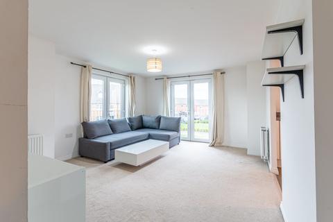 2 bedroom flat to rent - Milligan Drive Edinburgh EH16 4WJ United Kingdom