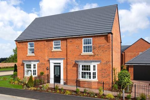 5 bedroom detached house for sale - Henley at Burnmill Grange Burnmill Road, Market Harborough LE16