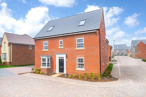 5 bedroom detached house for sale - Moreton at DWH at Overstone Gate Overstone Farm, Overstone NN6