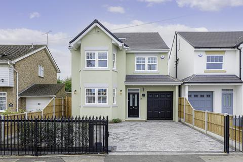 5 bedroom detached house for sale - Nelson Road, Rayleigh, SS6